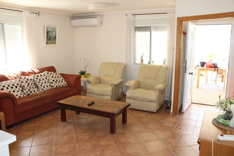 03130 Santa Pola, Spanje, 3 Bedrooms Bedrooms, ,Huis,Koop,Avenida Noruega,1199