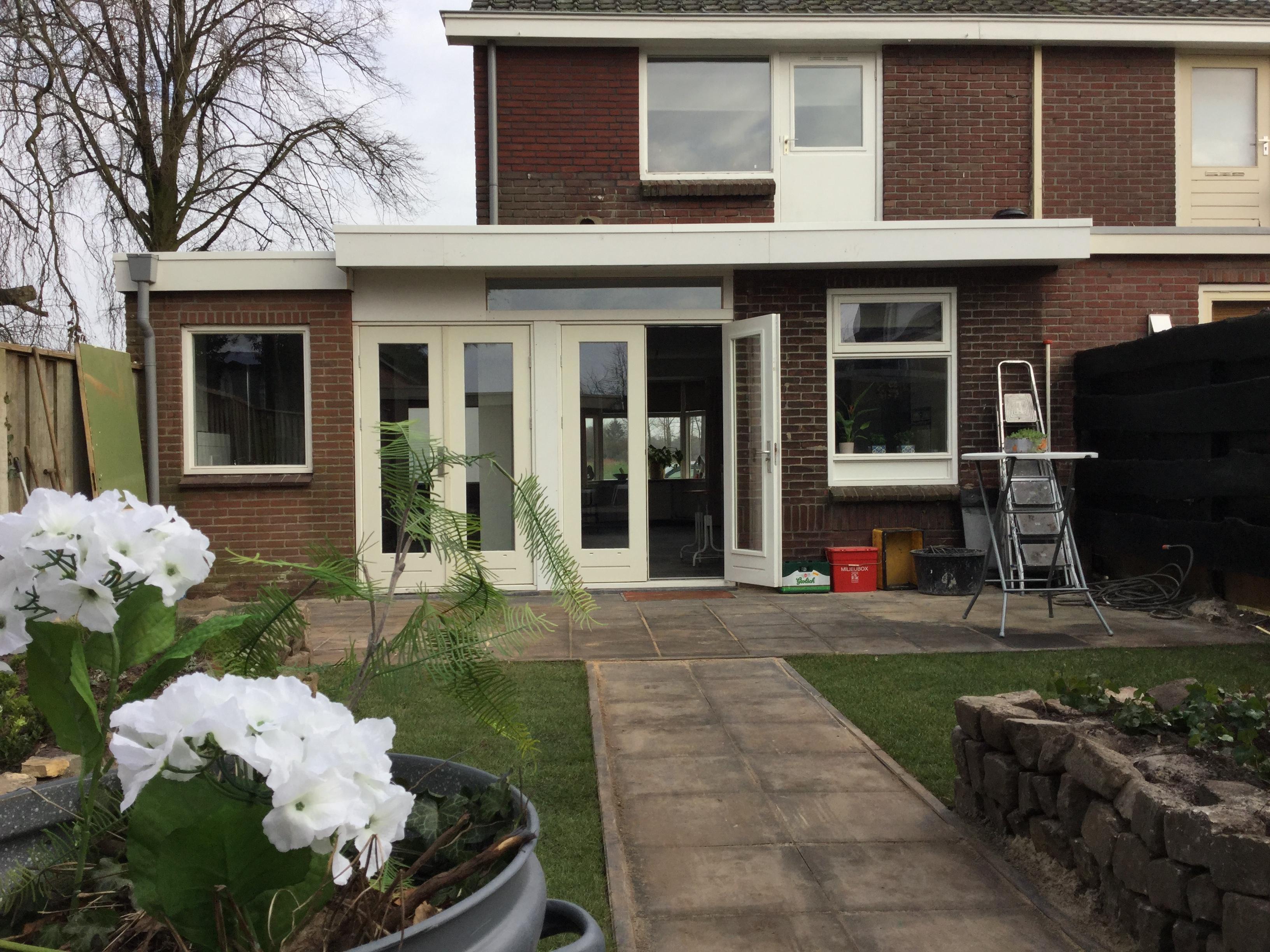 7535bc, Nederland, 3 Bedrooms Bedrooms, ,Huis,Huur,Heutinkstraat,1314