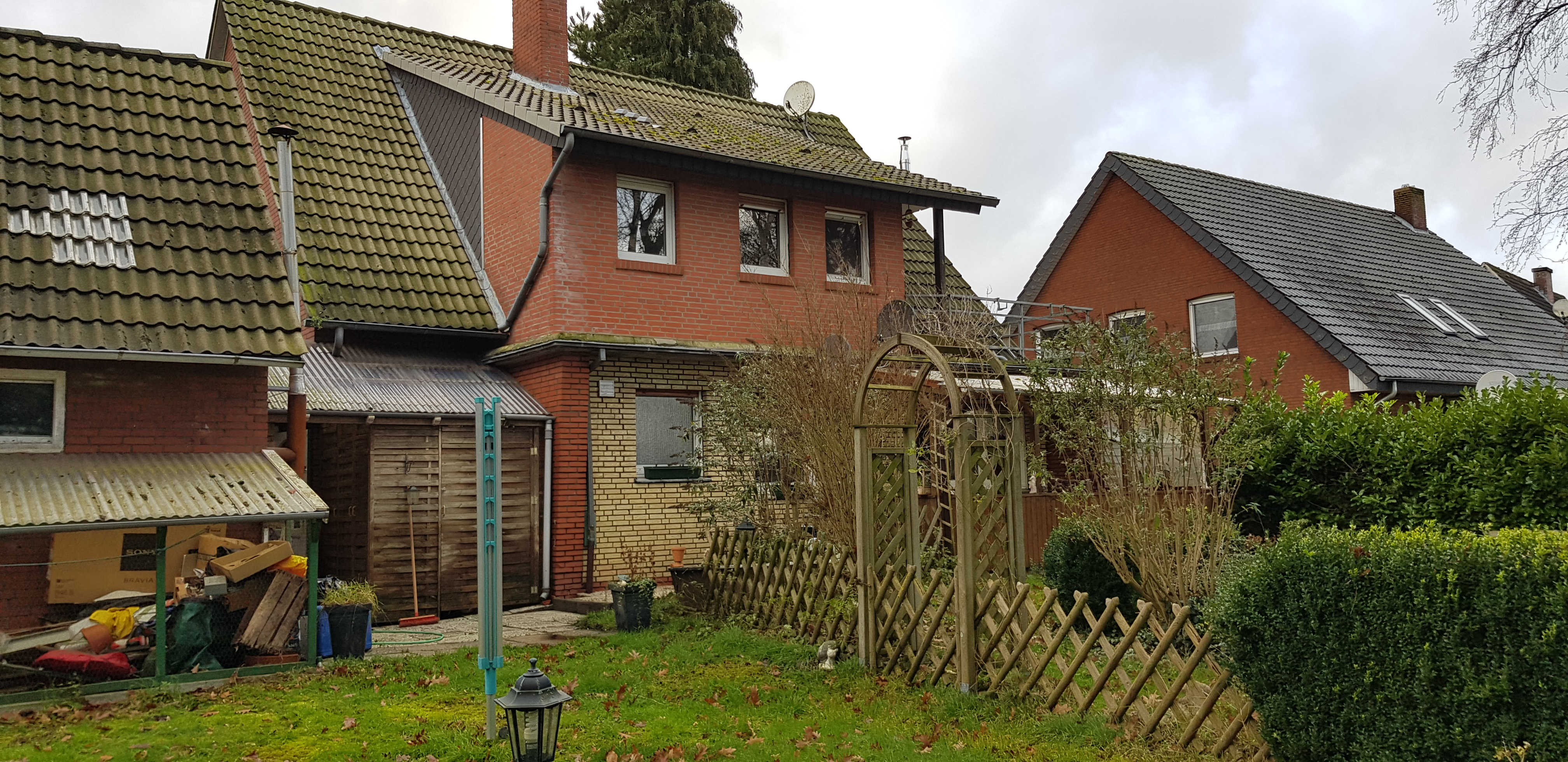 49779 Niederlangen siedlung, Duitsland, 5 Bedrooms Bedrooms, ,Huis,Koop,Ringstrssse,1407