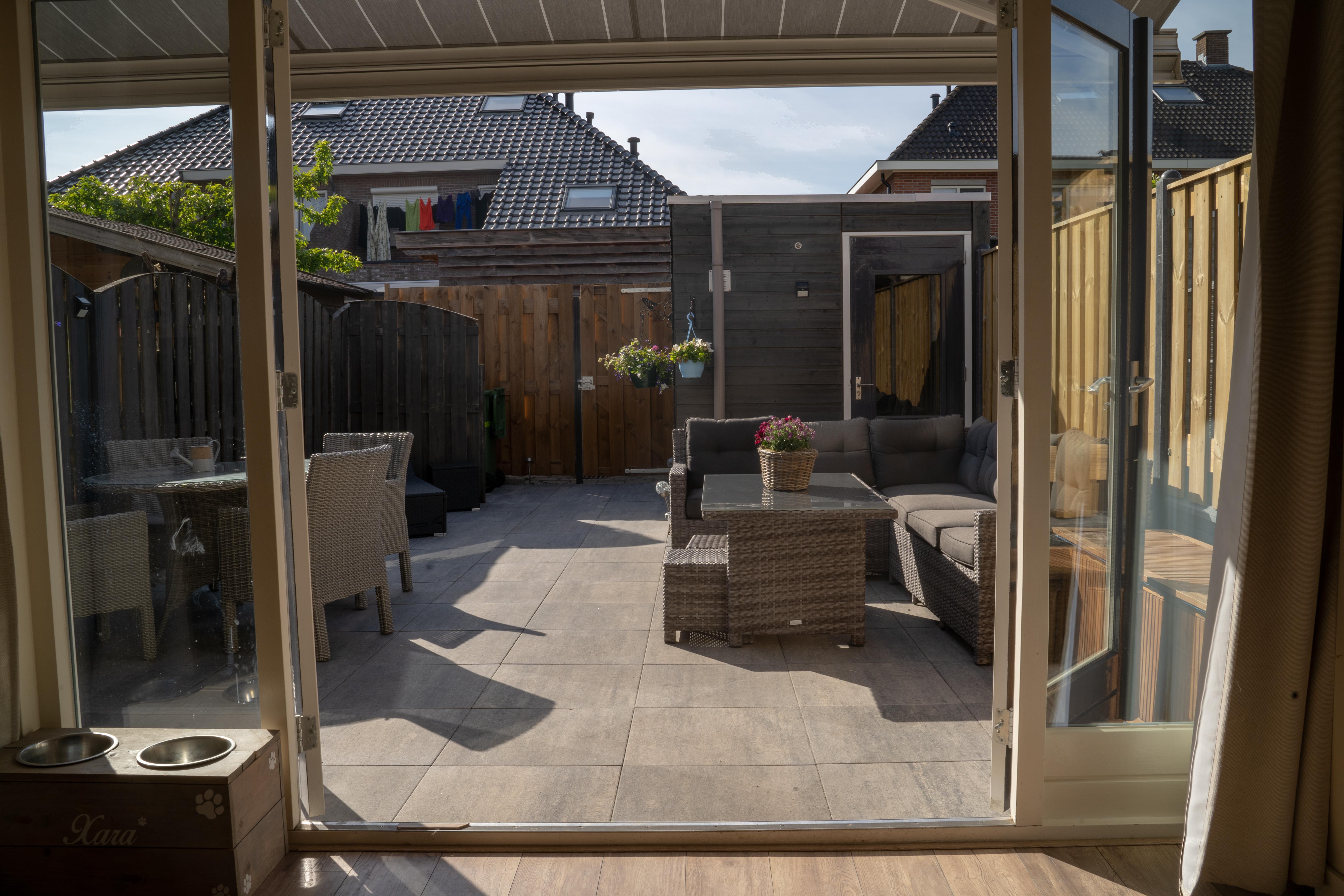 3864ge nijkerkerveen, Nederland, 4 Bedrooms Bedrooms, ,Huis,Koop,Wouter van de Kampstraat,1409