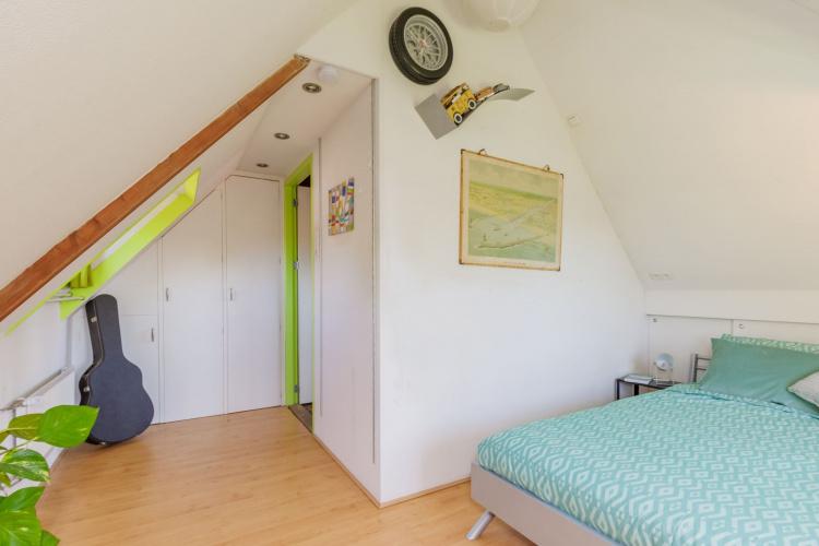 1951GP Velsen-Noord, Nederland, 5 Bedrooms Bedrooms, ,Huis,Koop,Grote Hout- of Koningsweg,1415