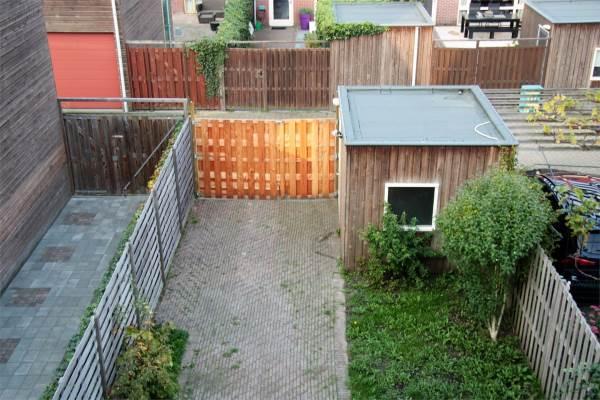 2134 WT Hoofddorp, Nederland, 3 Bedrooms Bedrooms, ,Huis,Koop,Westerschouwen,1420