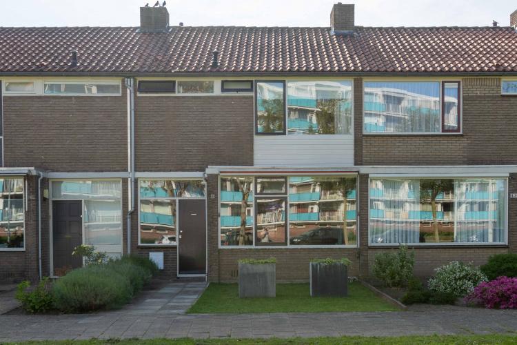 4816JT Breda, Nederland, 4 Bedrooms Bedrooms, ,Huis,Koop,Klaverweide,1437
