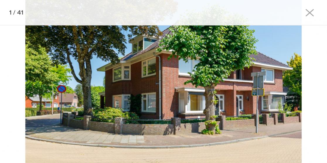 7683BC Den Ham, Nederland, 4 Bedrooms Bedrooms, ,Huis,Koop,Grotestraat ,1489